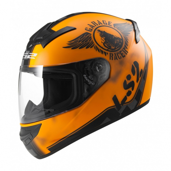 CASCO LS2 352 FAN (Oferta)