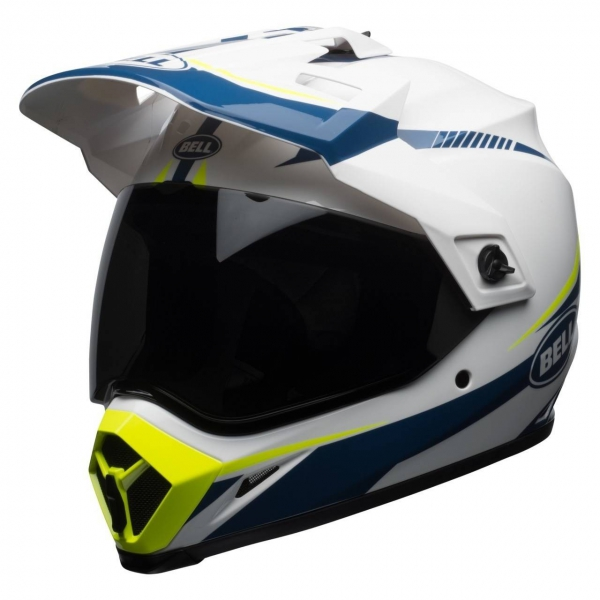 Casco Bell MX 9 Adventure (M y L)